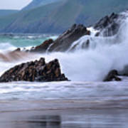Dingle Peninsula - Ireland Art Print