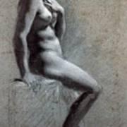14095 Pierre-paul Prudhon Art Print