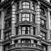 141 Fifth Avenue, Chelsea New York Art Print