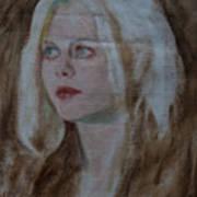 15 Minutes Of Fame Art Print