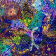 16-6 Lambda Sky Art Print