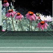 Digital Artistry Art Print
