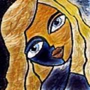 Romy Isobella Art Print