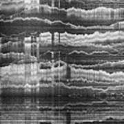 16x9.111-#rithmart Art Print