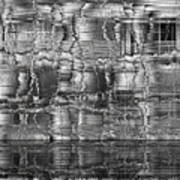 16x9.81-#rithmart Art Print