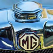 1743.040 Logo 1930 Mg Art Print