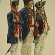 1776 Art Print