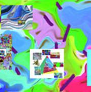 6-19-2015dabcdefghijkl Art Print