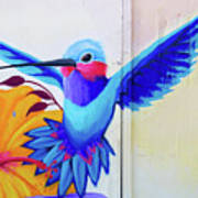 Graffiti Art Art Print