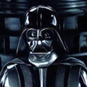 Star Wars Galaxies Poster Art Print