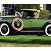 1928 -1931 Roadster Art Print