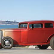 1932 Ford Victoria IIi Art Print