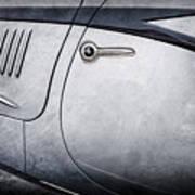 1938 Talbot-lago 150c Ss Figoni And Falaschi Cabriolet Side Door Handle -1511ac Art Print