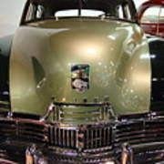 1947 Kaiser Art Print by Wingsdomain Art and Photography