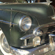 1950 Chevrolet Coupe Art Print