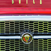 1955 Buick Rodmaster Art Print