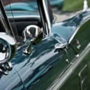 1958 Chevrolet Impala - 4 Art Print