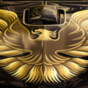 1979 Pontiac Trans Am  Art Print