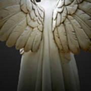 Angel Series Art Print