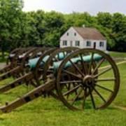 Antietam Battlefield National Park  Art Print