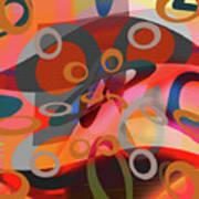 Energised Series Art Print