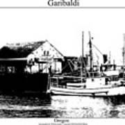 Garibaldi Art Print