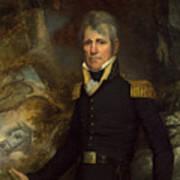 General Andrew Jackson Art Print