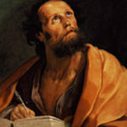 Guido Reni Art Print
