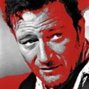 John Wayne 3 Godfathers Publicity Photo 1948-2013 Art Print