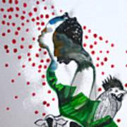 Kintu And Nambi Poster Art Print