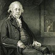 Matthew Boulton, English Manufacturer Art Print