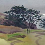 Miramonte Point 1 Art Print