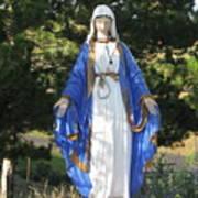 Mother Cabrini Shrine Art Print