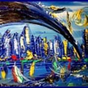 NYC Art Print