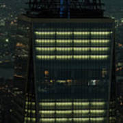 One World Trade Center In New York City  Art Print