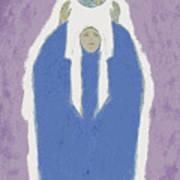 Peacekeeper Art Print