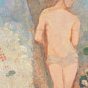 Saint Sebastian Art Print