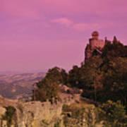 San Marino Art Print