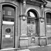 The Assay Office Birmingham Uk Art Print
