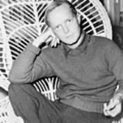 Truman Capote 1924-1984, Southern Art Print