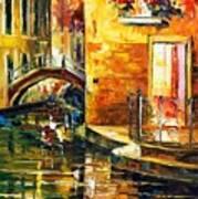 Venice Art Print