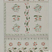 Wallpaper Art Print