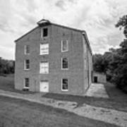 Watkins Woolen Mill State Park And State Historic Site Art Print