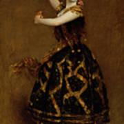 William Merritt Chase Art Print
