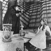 Wizard Of Oz, 1939 Art Print