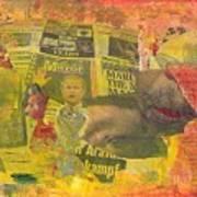 2004 November Art Print