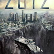 2012 2009 Art Print