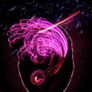 201606040-039a Original Fireworks 3x4 Art Print