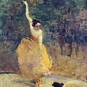 Lautrec  Art Print