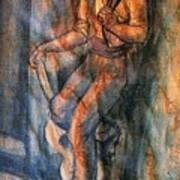 26750 Jesus De Perceval Art Print
